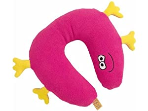 Kids Luxury Travel Pillow - Supplied in assorted colours