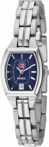 Chicago Cubs Ladies Watch