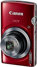Canon デジタルカメラ IXY160 レッド 光学8倍ズーム IXY160(RE)