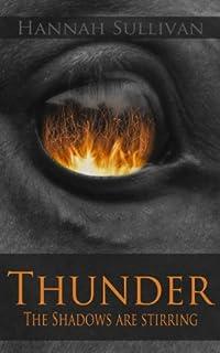 Thunder: The Shadows Are Stirring by Hannah Sullivan ebook deal