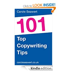 101 Top Copywriting Tips (101 Top Tips)