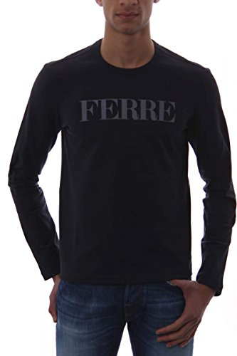 gianfranco-ferre-sweat-shirt-homme-multicolore-small