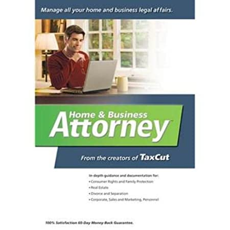 Home & Business Attorney V 5.0