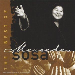 Mercedes Sosa - The Best Of Mercedes Sosa - Zortam Music