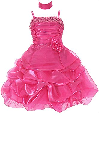 Special Occasion Dresses For Kids front-922089