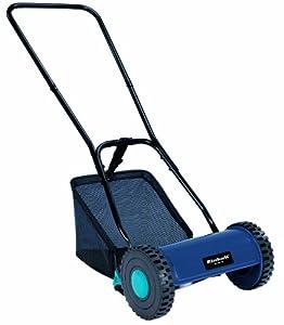 Einhell Tondeuse manuelle BG-HM 30 avec sac de ramassage 16L inclus 3414110