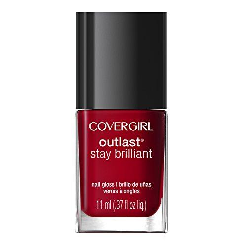 CoverGirl-Outlast-Stay-Brilliant-Nail-Gloss-Red-Revenge-180-37-oz