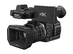 Panasonic HC-X1000 GC 4K Video Camera
