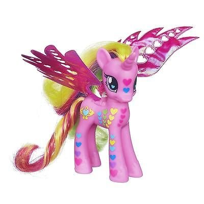 Hasbro - 0509017 - Figurine Animation - My Little Pony Deluxe