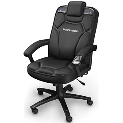 Amazon Pyramat Wireless PC Gaming Chair 2 1