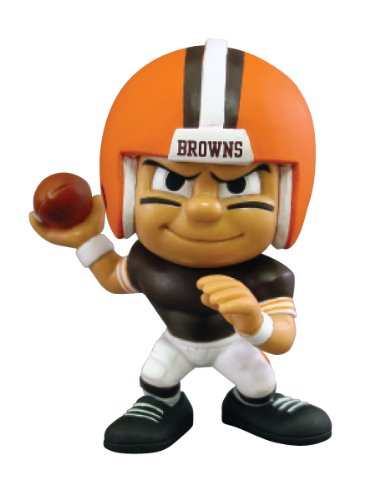 Lil' Teammates Series Cleveland Browns Quarterback