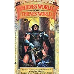 Thieves' World (Thieves' World Book 1) by Robert Asprin and Lynn Abbey