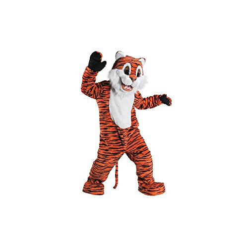 Rubie's Costume Tiger Mascot