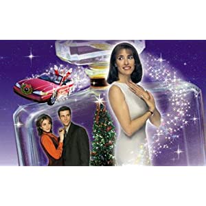 The christmas list with mimi rogers.