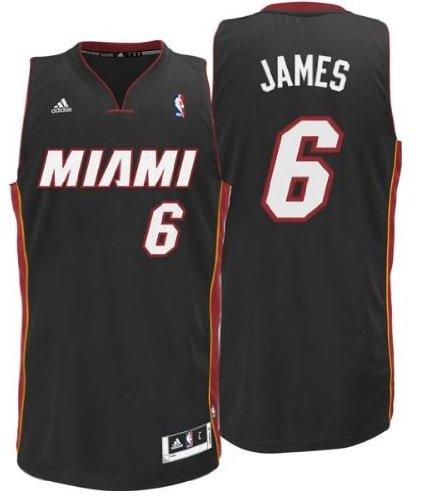 971808ef783 Miami Heat Hoodie  NBA Miami Heat Lebron James Swingman Jersey ...