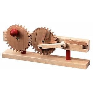 Machine: Motion Converter Model, (92311): Industrial & Scientific