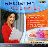 REGISTRY CLEANER - SELECTGUARD UTILITIES