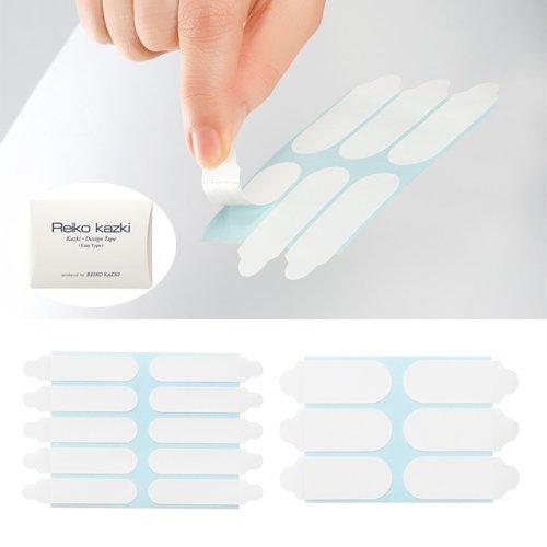 【かづきれいこ】かづき・デザインテープ イージータイプ