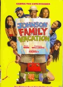 JOHNSON FAMILY VACATION - Format: [DVD Movie]