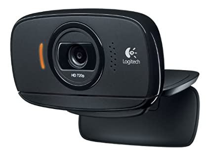 Logitech-C510-Webcam