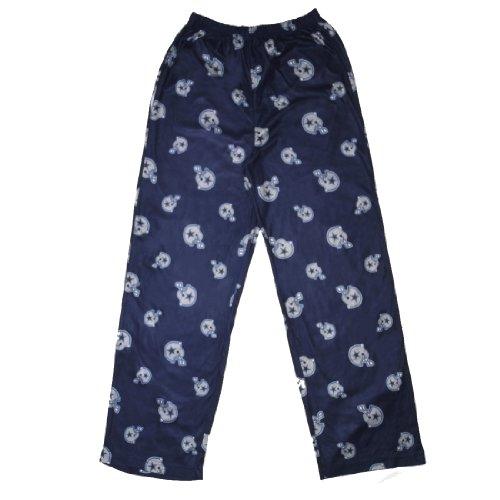 NFL Dallas Cowboys Girls Fleece Sleepwear / Pajama Pants