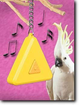 Cheap Jungle Talk JukeBox Musical Large Bird Toy (085-02001)
