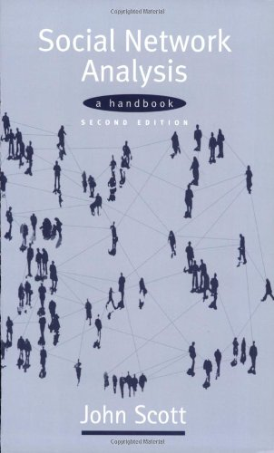 Social Network Analysis: A Handbook