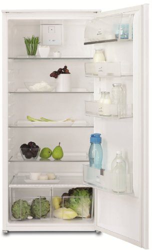 Electrolux - ERN2311AOW - Réfrigérateur armoire intégrable - 228 L - Classe: A+ - Blanc