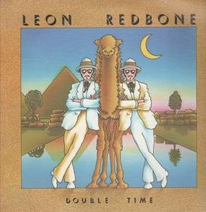 Amazon.com: Leon Redbone: Double Time [Vinyl LP]: Music