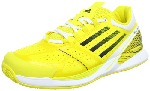 Adidas Performance Men's adizero Feather II Clay Tennis Shoes