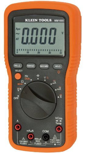 Klein-Tools-MM1000-Electricians-Multimeter