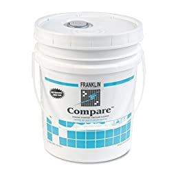 Compare F216026 5 Gallon Heavy-Duty General-Purpose Low-Foam Neutral Cleaner Pail