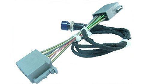 TV Freischaltung MFD MFD1 - RNS-D Navi + Plus Plug & Play
