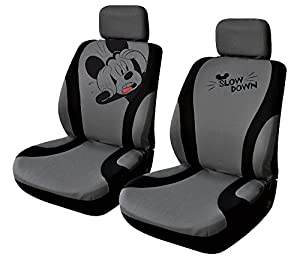 Disney Baby Universal Front Seat Covers Mickey Amazonco