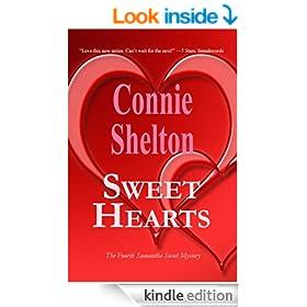 Sweet Hearts (Samantha Sweet Mysteries Book 4)