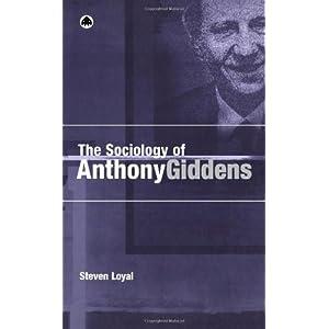 anthony giddens sociology pdf free download