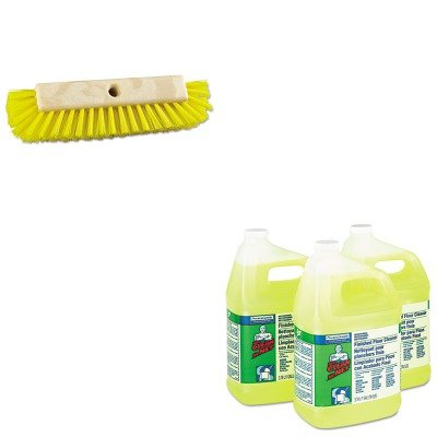 Automatic Hardwood Floor Cleaner front-474045