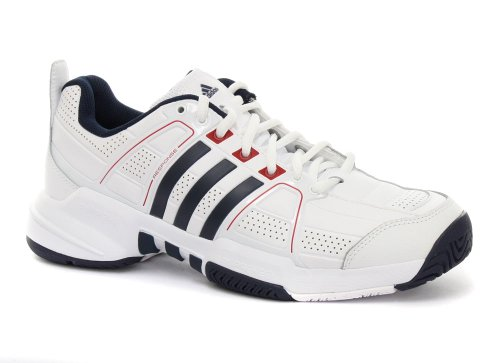 Adidas Response Court Tennis Shoes, Size UK10