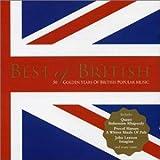 Best of British - 50 Golden Years of British Popular Music