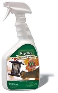 Repellex 10710 1 Quart Rtu Repellex Squirrel Repellent Home Pest Repellents