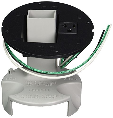 hubbell-wiring-systems-s1sp3im-cast-aluminum-system-one-datacom-and-power-sub-plate-by-hubbell-wirin