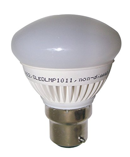 Samson-7W-Mushroom-Led-Light-(Warm-White)