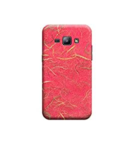 Ebby Premium Printed Back Case Cover With Full protection For Samsung Galaxy J1 Ace (Designer Case)