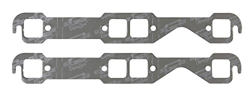 Mr. Gasket 5900 Ultra-Seal Exhaust Manifold Gaskets - 2 Per Set (94 Camaro Exhaust V6 compare prices)