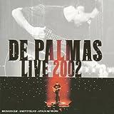 echange, troc Gérald De Palmas - Live 2002