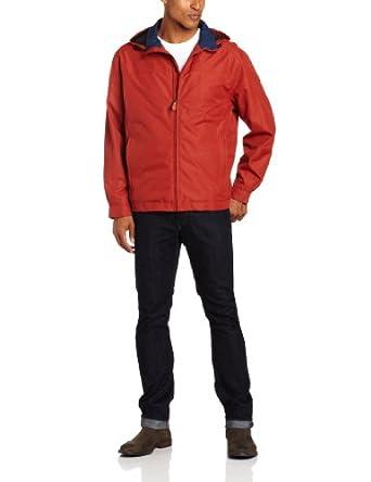 伦敦雾 London Fog Men's Augusta Jacket 男士休闲夹克四色折后$44.99