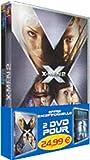 echange, troc X-Men 2 / Abyss - Bipack 2 DVD
