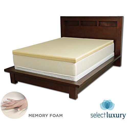 Select Foam Mattress