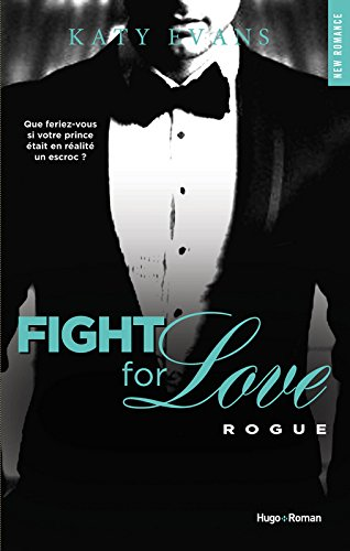 Fight For Love Tome 4 : Rogue 418EGXUm-IL