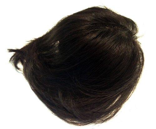 フェアリーウィッグ ナチュラルタイプ 人毛100% 自然色